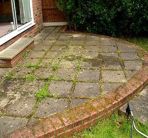 Driveway & Patio Cleaning Bucks image